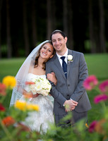 Spring Valley Country Club - Alessandra + Jared September 14, 2014